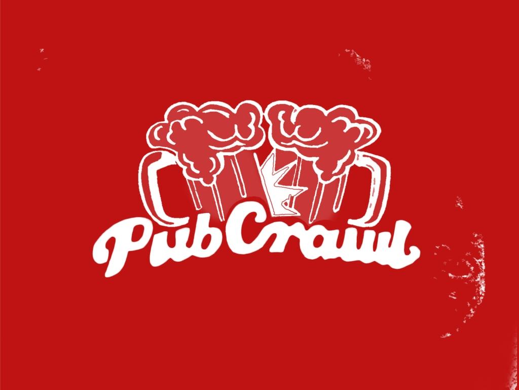 pubcrawl banner